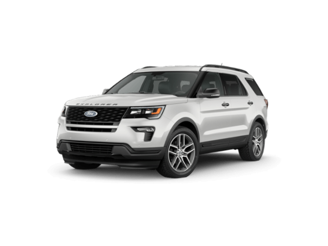 New Ford for sale 2019 Ford Explorer Sport Sport 4WD 1FM5K8GT0KGB03357 in Owings Mills, MD